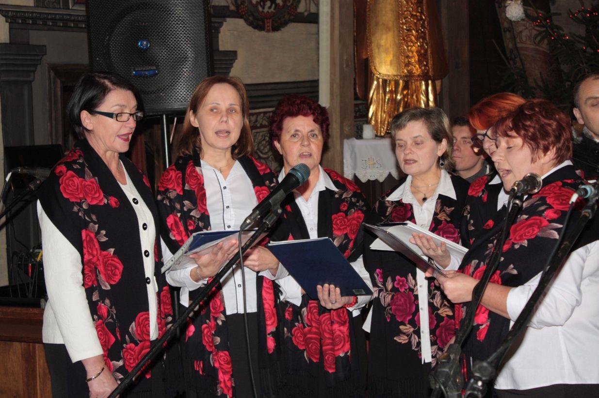 2019-01-06 Boguszyce powiatowe kolędowanie (22)