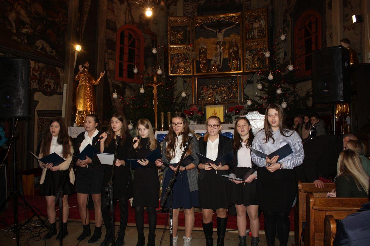 2019-01-06 Boguszyce powiatowe kolędowanie (33)