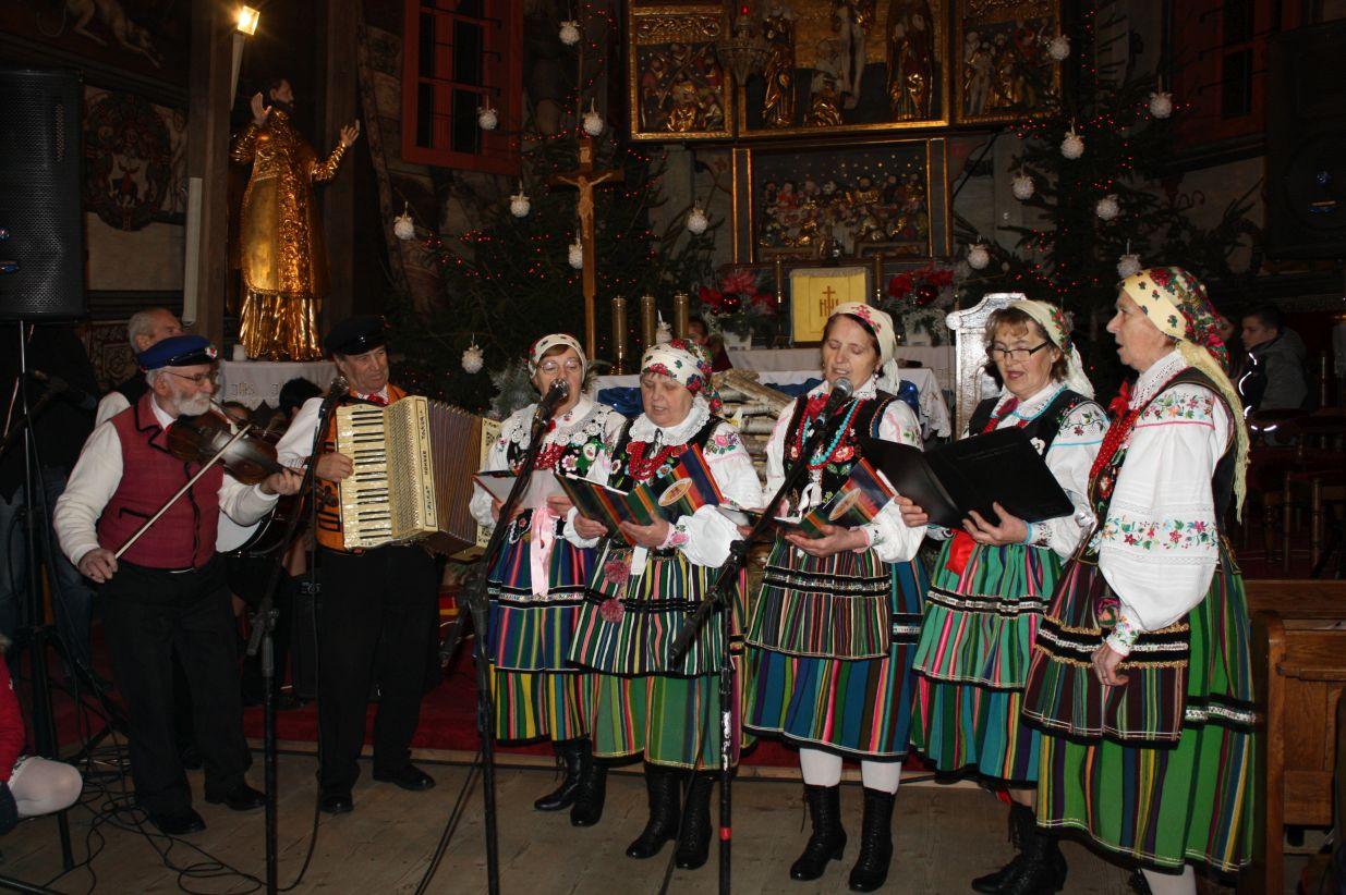 2019-01-06 Boguszyce powiatowe kolędowanie (35)