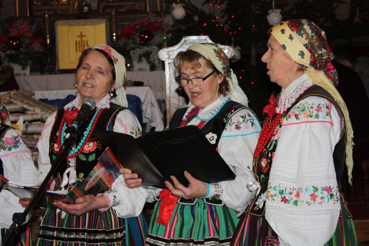 2019-01-06 Boguszyce powiatowe kolędowanie (39)