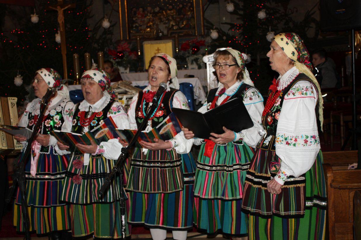 2019-01-06 Boguszyce powiatowe kolędowanie (41)
