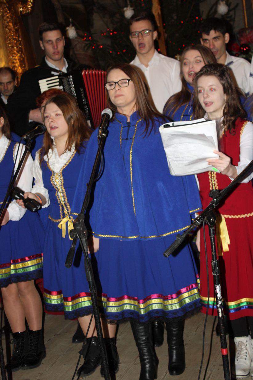 2019-01-06 Boguszyce powiatowe kolędowanie (64)