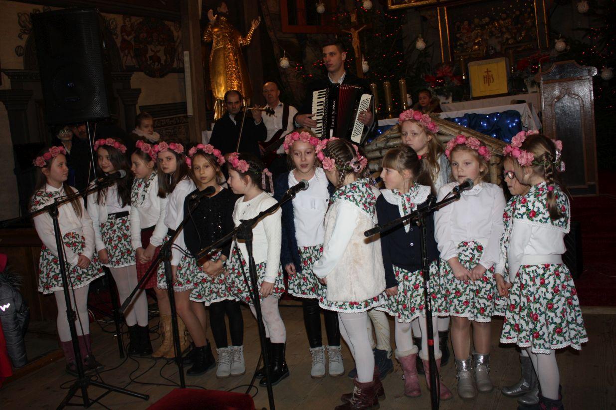 2019-01-06 Boguszyce powiatowe kolędowanie (66)