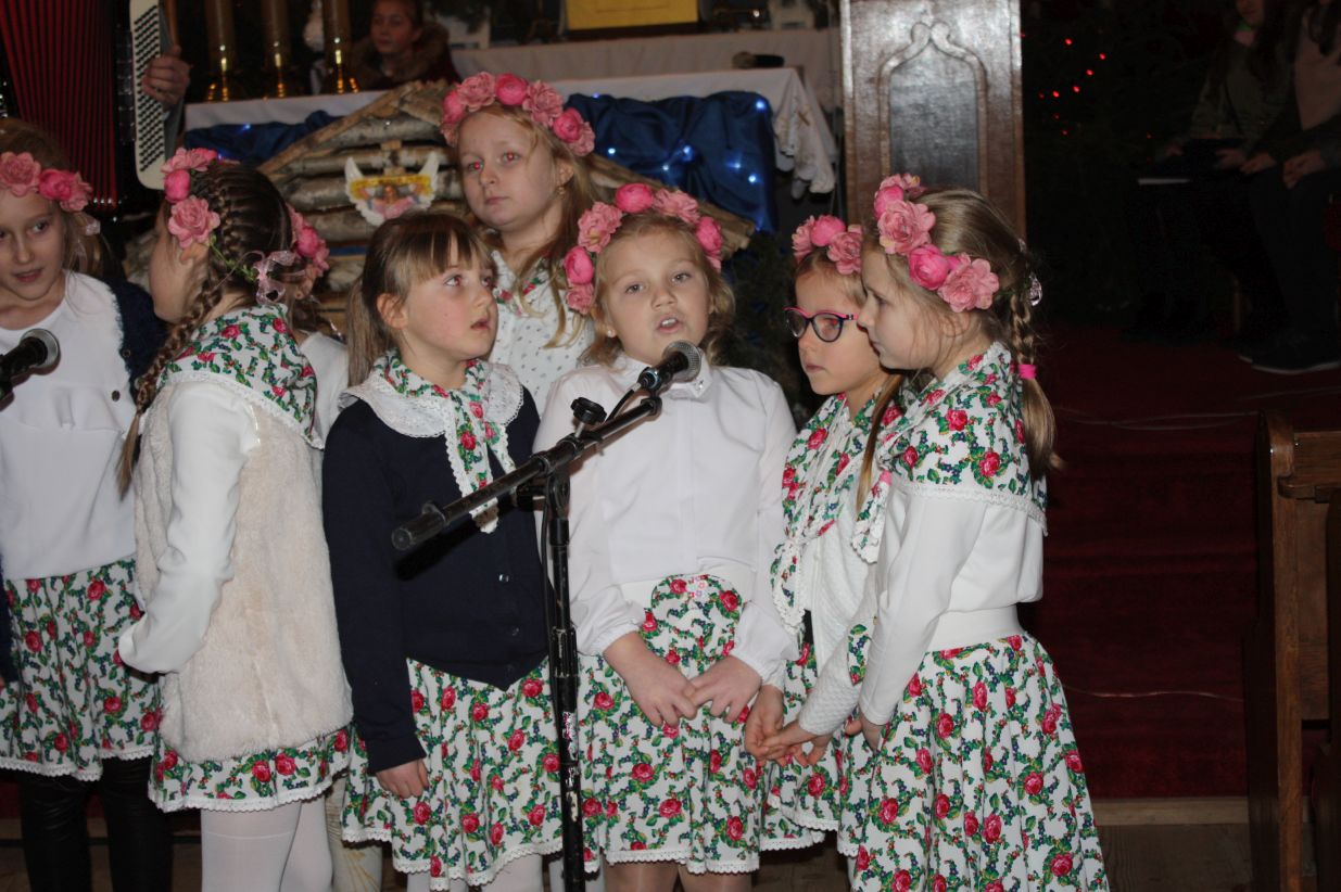 2019-01-06 Boguszyce powiatowe kolędowanie (67)