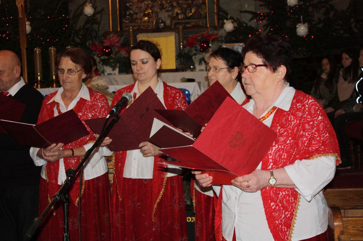 2019-01-06 Boguszyce powiatowe kolędowanie (73)