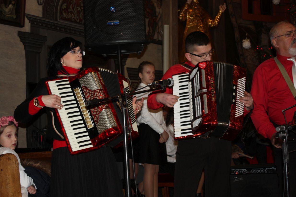 2019-01-06 Boguszyce powiatowe kolędowanie (81)