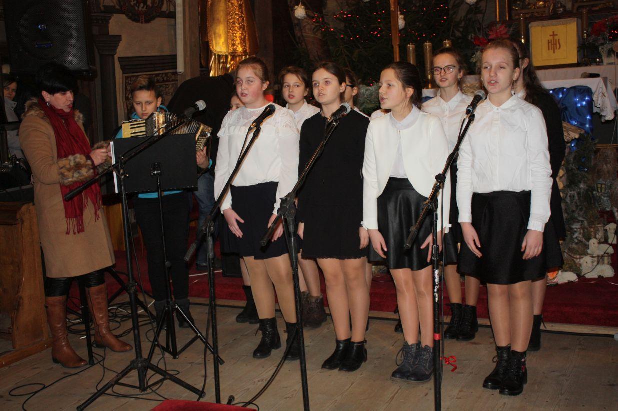 2019-01-06 Boguszyce powiatowe kolędowanie (84)