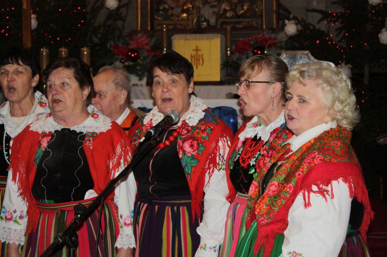 2019-01-06 Boguszyce powiatowe kolędowanie (88)