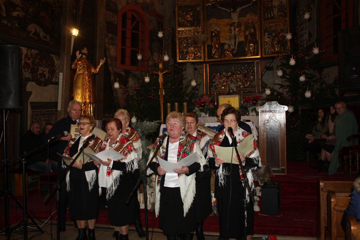 2019-01-06 Boguszyce powiatowe kolędowanie (98)