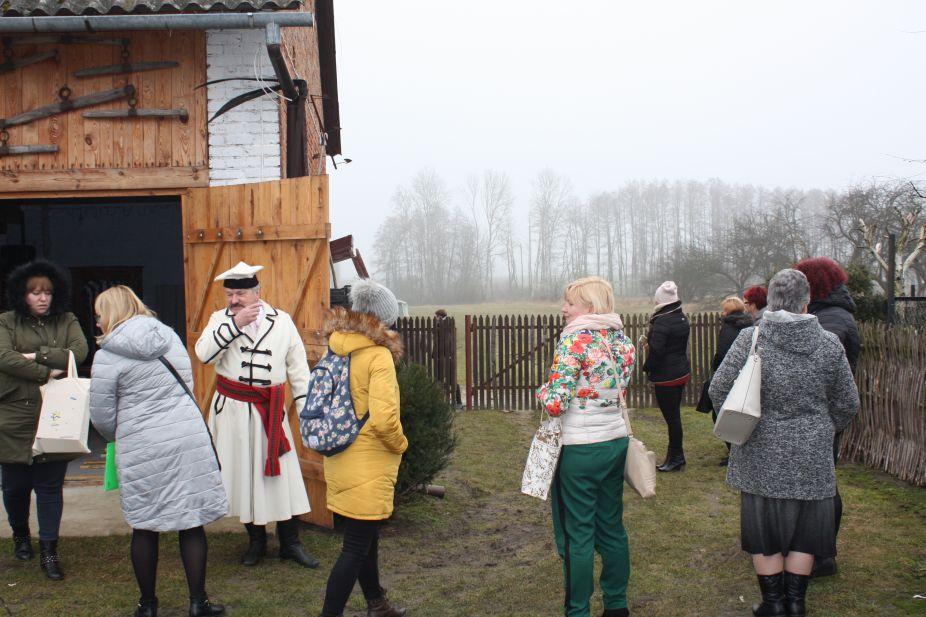 2019-02-16 Sochowa Zagroda - wycieczka z Niewiadowa (35)
