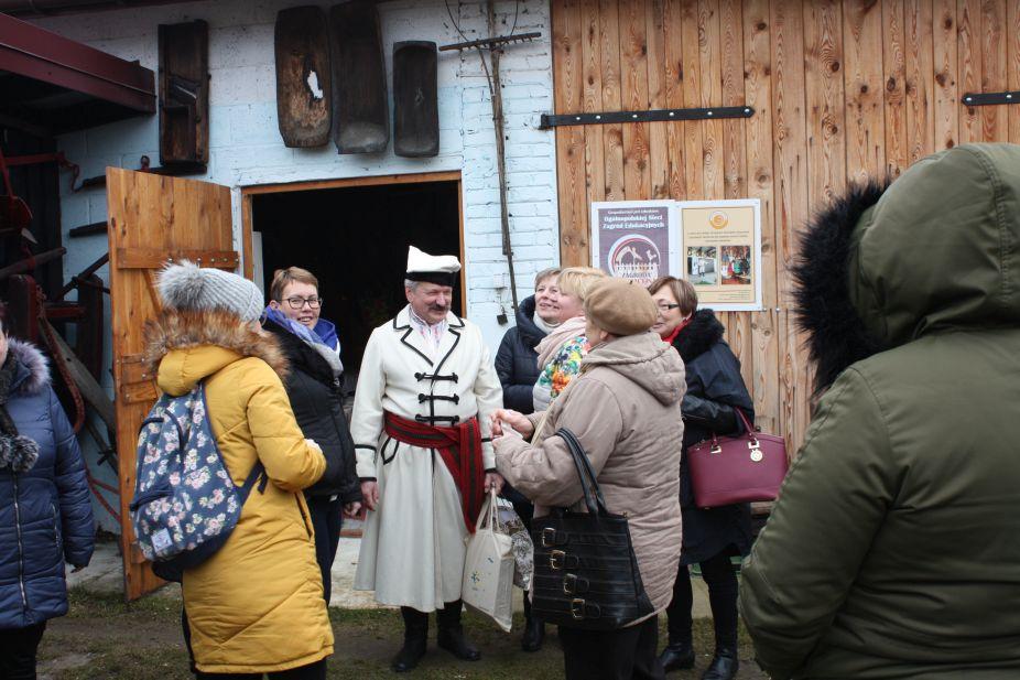2019-02-16 Sochowa Zagroda - wycieczka z Niewiadowa (45)