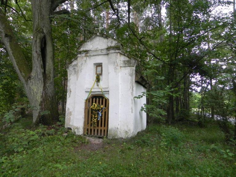 2011-06-19 Glina kapliczka nr1 (2)