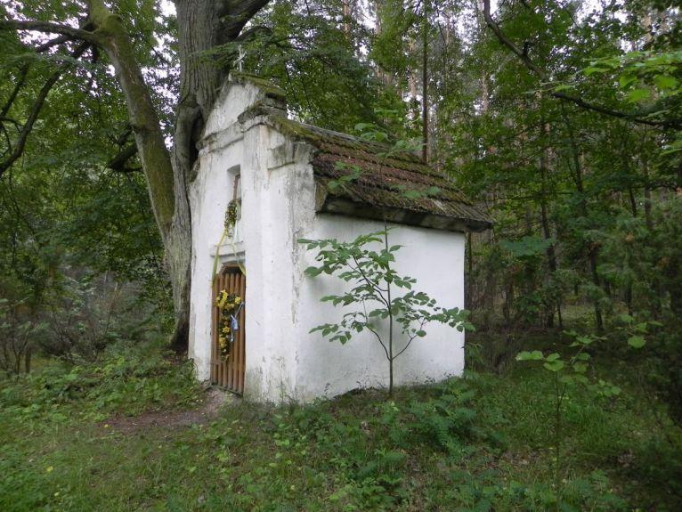 2011-06-19 Glina kapliczka nr1 (3)