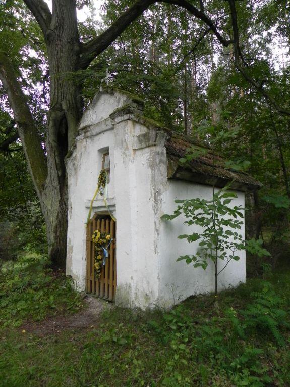 2011-06-19 Glina kapliczka nr1 (6)