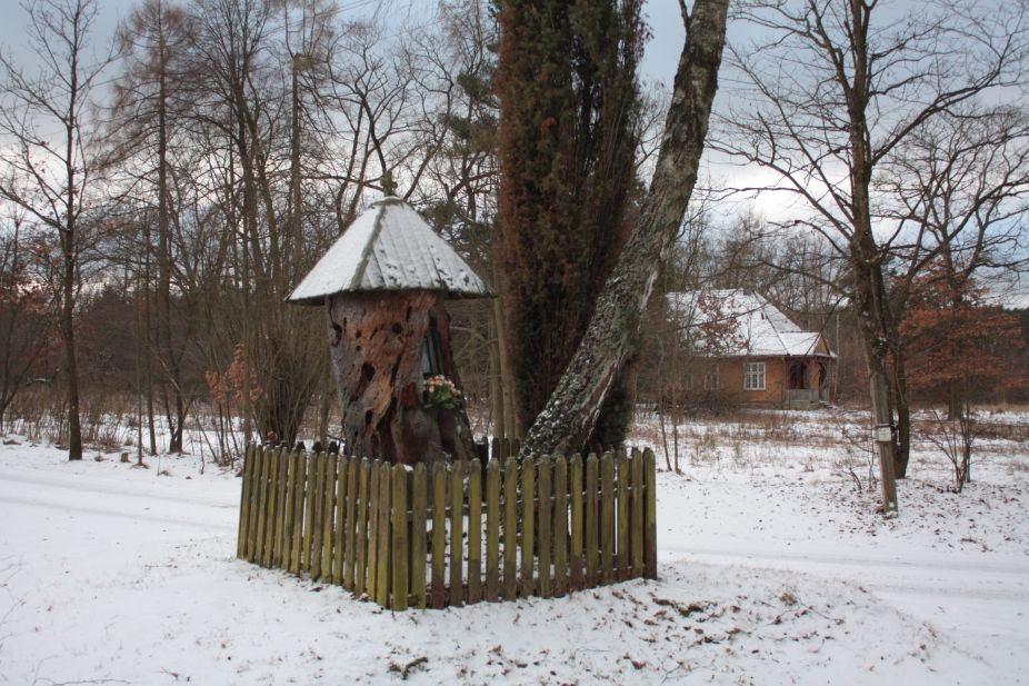 2019-01-15 Glina kapliczka nr2 (14)