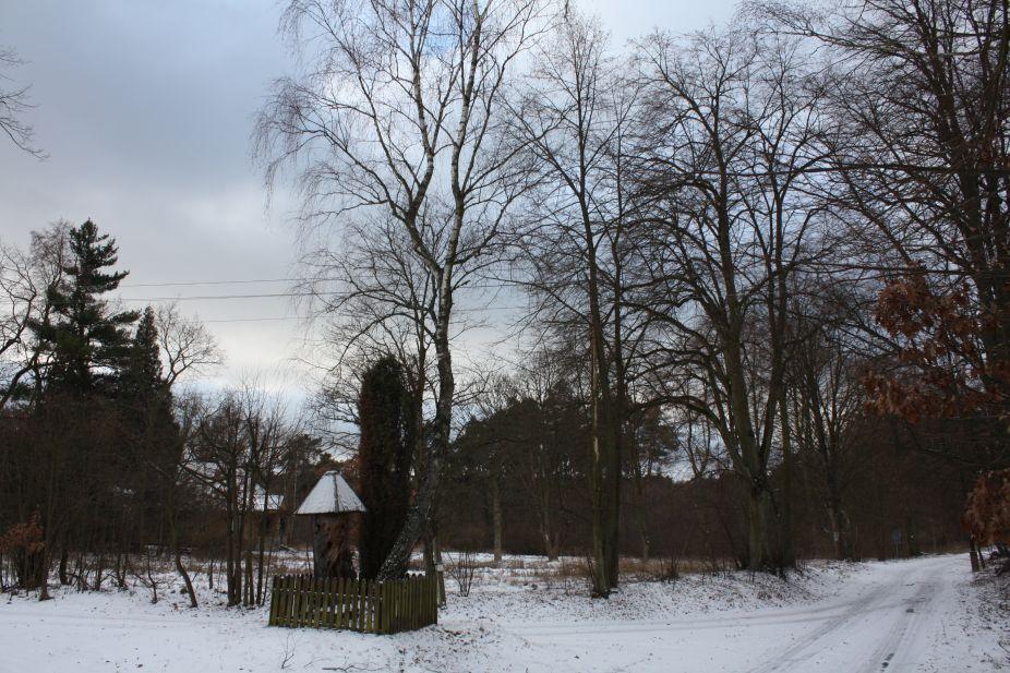 2019-01-15 Glina kapliczka nr2 (2)