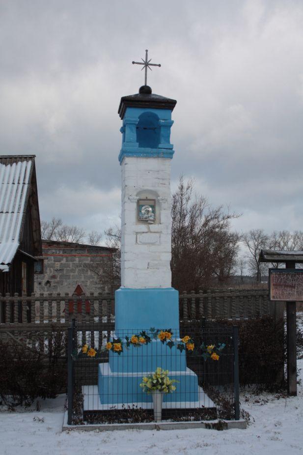 2019-01-15 Glina kapliczka nr3 (4)