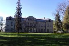 2018-04-22 Nowe Miasto - pałac (4)