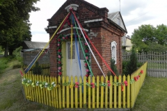 2011-06-26 Glinnik kapliczka nr1 (5)