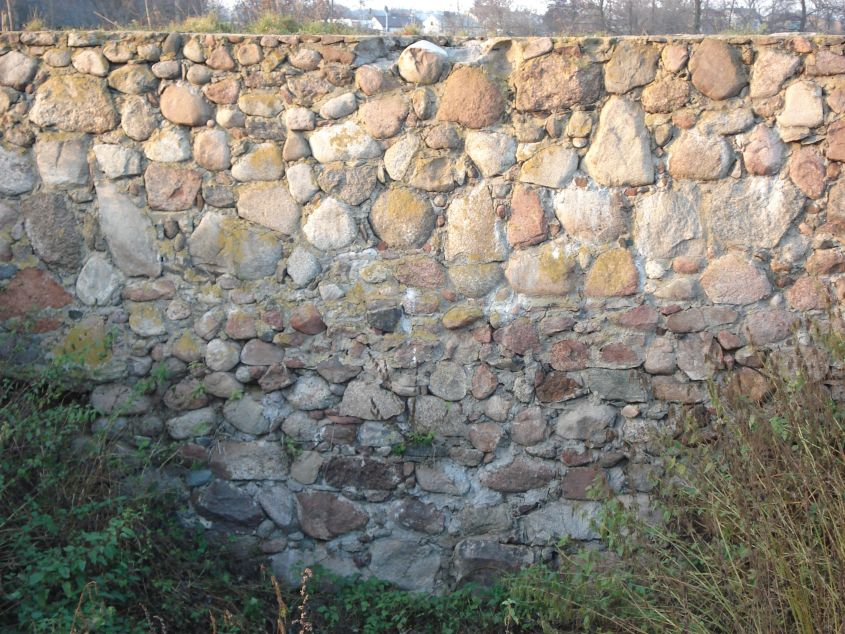 2006-12-11 Rawa Maz. - ruiny zamku (13)