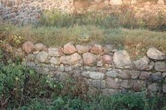 2006-12-11 Rawa Maz. - ruiny zamku (14)