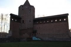 2006-12-11 Rawa Maz. - ruiny zamku (20)
