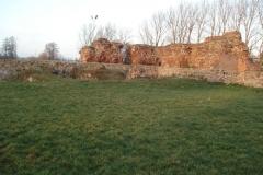 2006-12-11 Rawa Maz. - ruiny zamku (21)