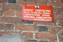 2006-12-11 Rawa Maz. - ruiny zamku (24)