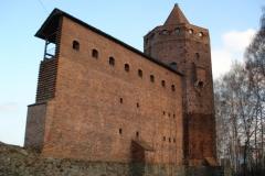 2006-12-11 Rawa Maz. - ruiny zamku (27)