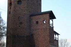 2006-12-11 Rawa Maz. - ruiny zamku (5)