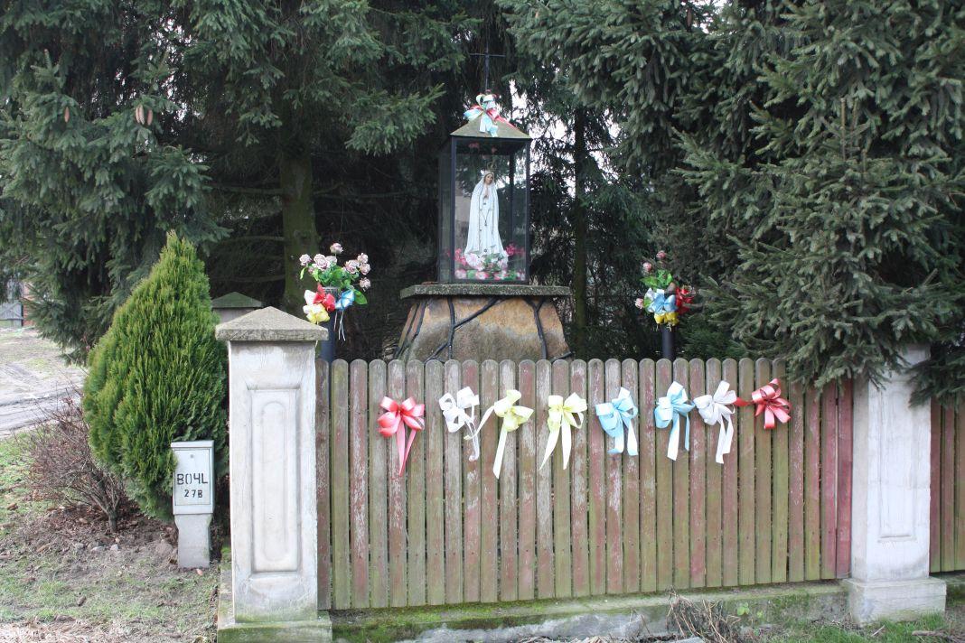 2018-12-23 Gortatowice kapliczka nr2 (1)