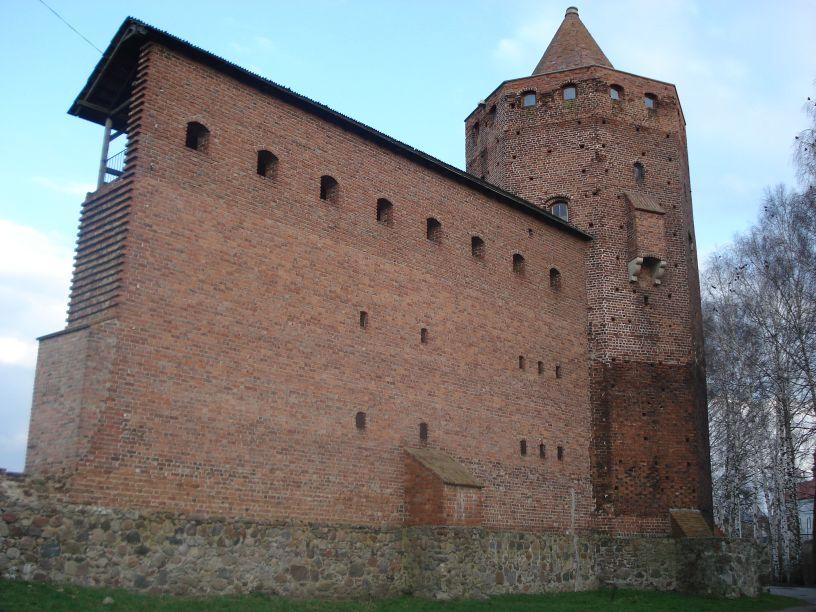 2007-03-22 Rawa Maz. - ruiny zamku (10)