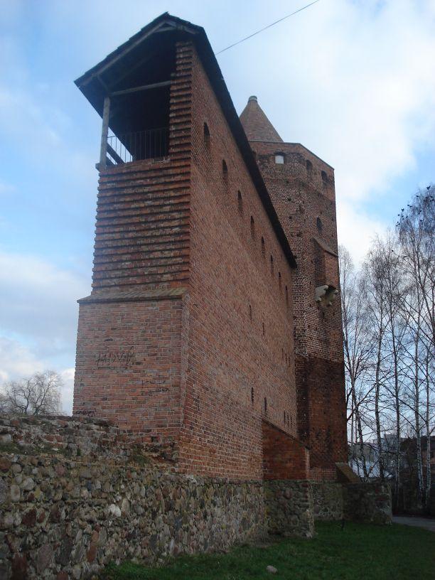 2007-03-22 Rawa Maz. - ruiny zamku (13)