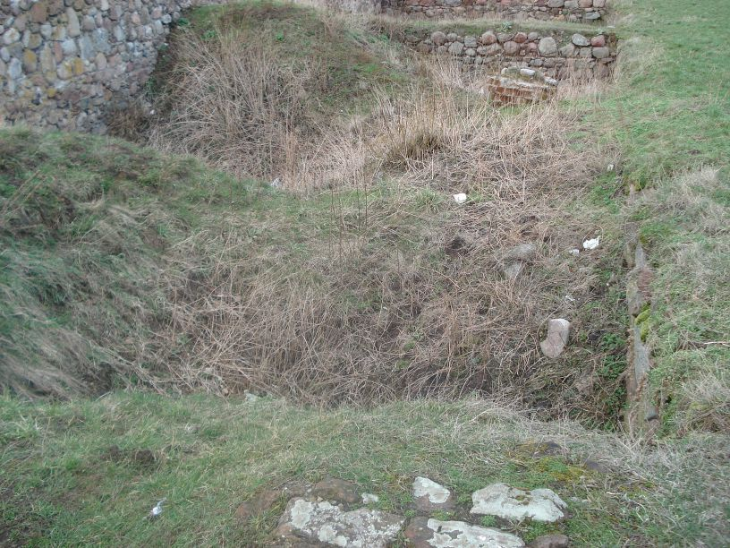 2007-03-22 Rawa Maz. - ruiny zamku (17)