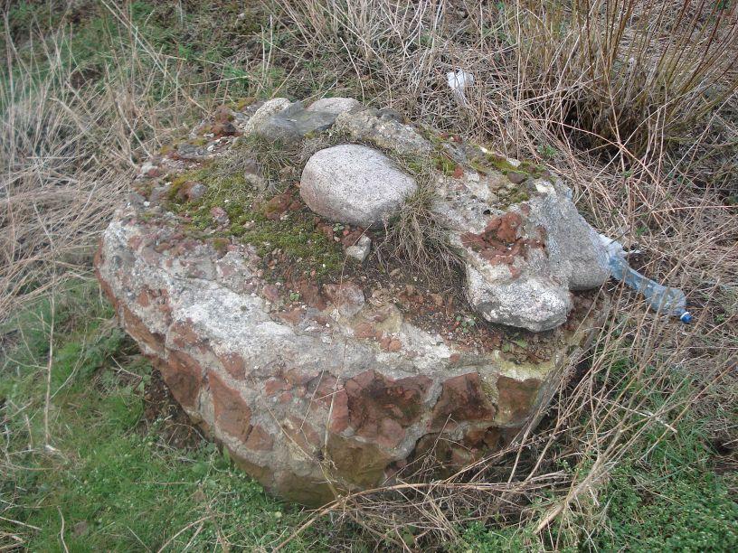 2007-03-22 Rawa Maz. - ruiny zamku (20)