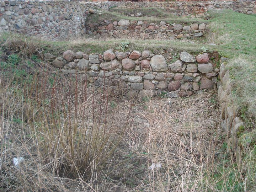 2007-03-22 Rawa Maz. - ruiny zamku (22)