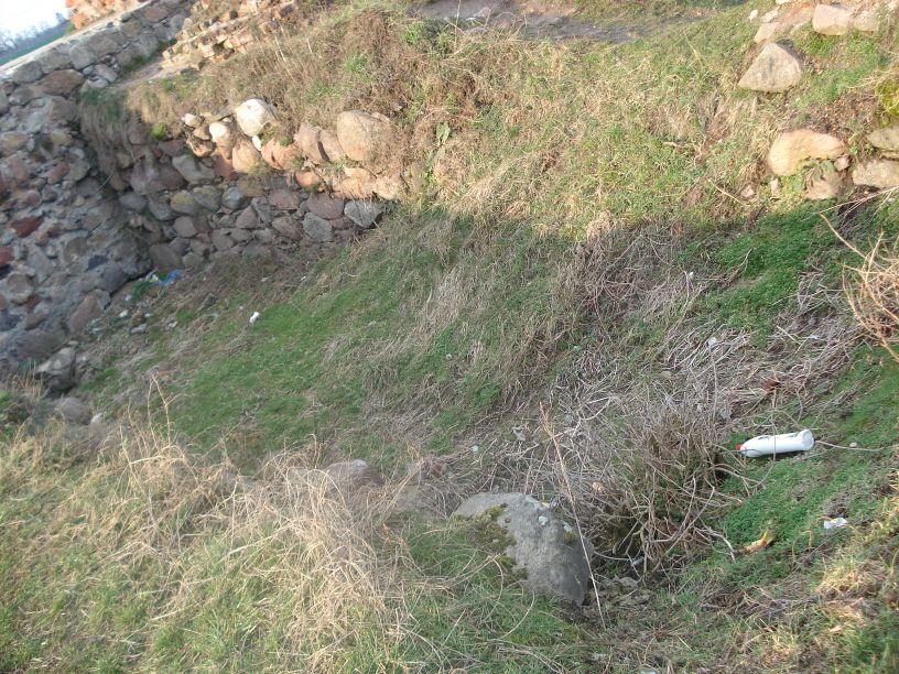 2007-03-22 Rawa Maz. - ruiny zamku (26)