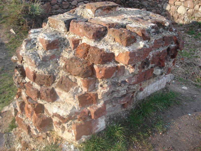 2007-03-22 Rawa Maz. - ruiny zamku (28)