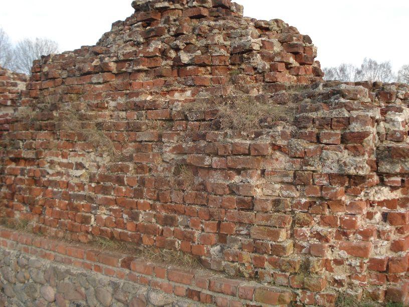 2007-03-22 Rawa Maz. - ruiny zamku (35)