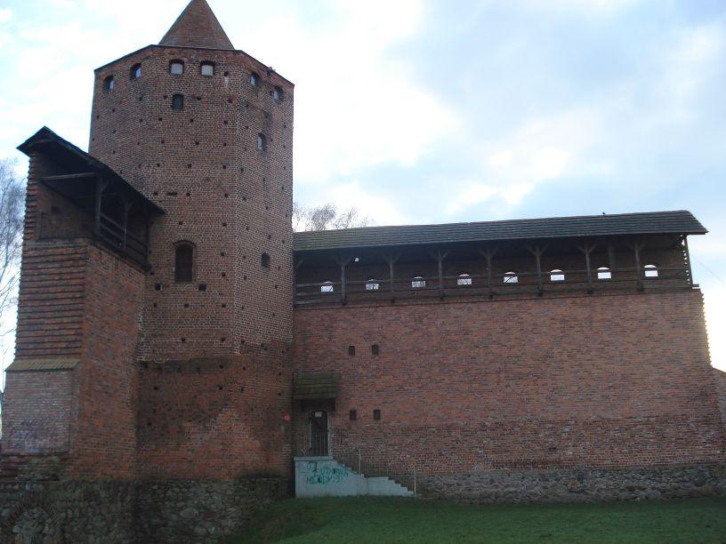 2007-03-22 Rawa Maz. - ruiny zamku (44)