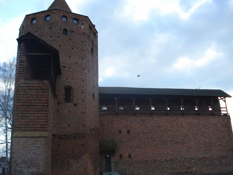 2007-03-22 Rawa Maz. - ruiny zamku (45)