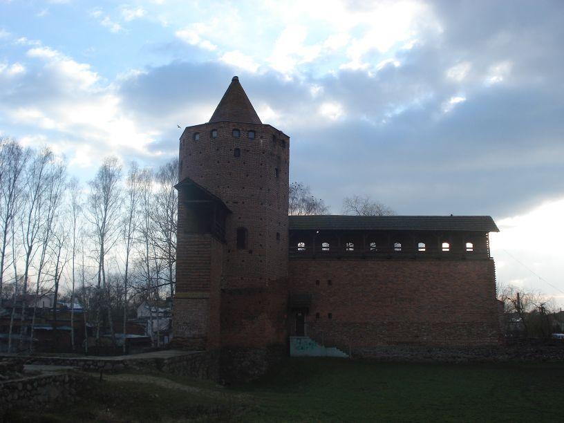 2007-03-22 Rawa Maz. - ruiny zamku (46)