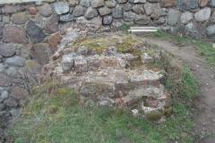 2007-03-22 Rawa Maz. - ruiny zamku (18)