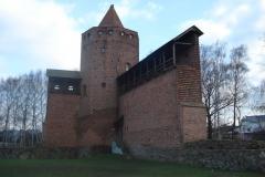 2007-03-22 Rawa Maz. - ruiny zamku (19)