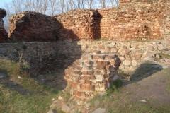 2007-03-22 Rawa Maz. - ruiny zamku (27)