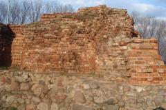 2007-03-22 Rawa Maz. - ruiny zamku (29)