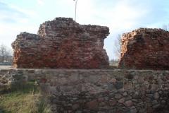 2007-03-22 Rawa Maz. - ruiny zamku (30)