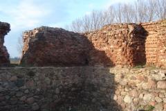 2007-03-22 Rawa Maz. - ruiny zamku (31)