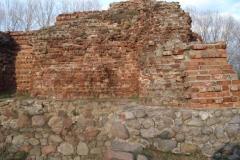 2007-03-22 Rawa Maz. - ruiny zamku (33)