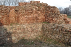 2007-03-22 Rawa Maz. - ruiny zamku (39)